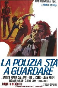 The Great Kidnapping (La polizia sta a guardare)