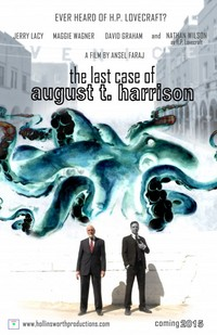 The Last Case of August T. Harrison
