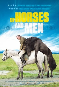 Of Horses and Men (Hross i oss)