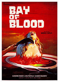 A Bay of Blood (Ecologia del delitto / Twitch of the Death Nerve / Reazione a catena)