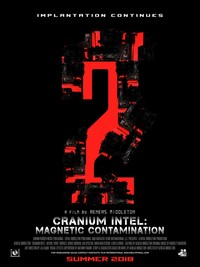 Cranium Intel: Magnetic Contamination