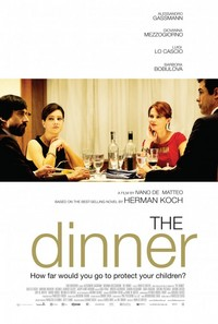 The Dinner (I nostri ragazzi)