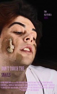 Don't Touch the Snails