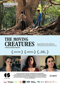 The Moving Creatures (O Que Se Move)