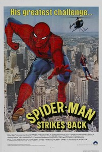 Spider-Man Strikes Back
