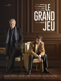 The Great Game (Le grand jeu)