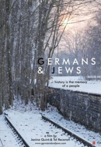 Germans & Jews