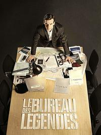 The Bureau (Le Bureau des legendes)