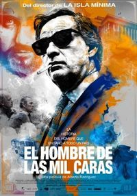 The Man with Thousand Faces (El hombre de las mil caras)