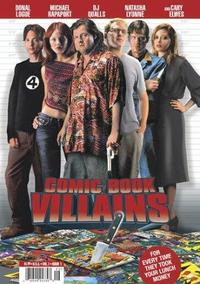 Comic Book Villains