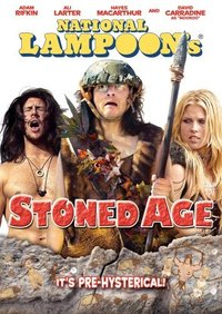 Homo Erectus (National Lampoon's Stone Aged)