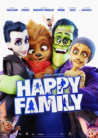 Monster Family (Happy Family)