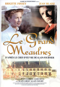 The Wanderer (Le grand Meaulnes)