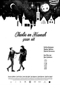Charlie and Hannah's Grand Night Out (Charlie en Hannah gaan uit)