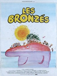 French Fried Vacation (Les bronzes)