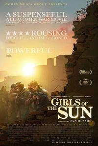 Girls of the Sun (Les filles du soleil)