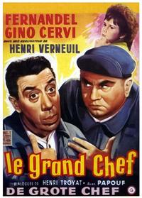 Gangster Boss (Le grand chef)