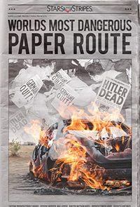 The World's Most Dangerous Paper Route