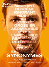 Synonyms (Synonymes)