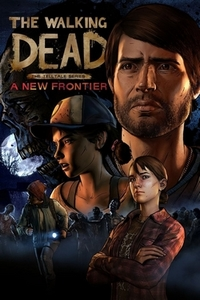 The Walking Dead: A New Frontier (The Walking Dead: The Game - Season 3)