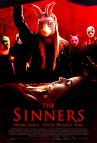 The Sinners (The Color Rose)