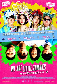 We Are Little Zombies (Wi a Ritoru Zonbizu)