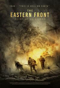 The Eastern Front: The Point of No Return