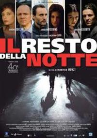 The Rest of the Night (Il resto della notte)