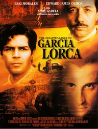 The Disappearance Of Garcia Lorca (Death in Granada)